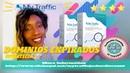 QUÉ SON LOS DOMINIOS EXPIRADOS. ESTRATEGIA 1. expired domains with traffic - buy expired domains
