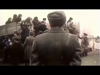 Когда мы вернёмся  (в память о трагической дате 23 февраля 1944 года)