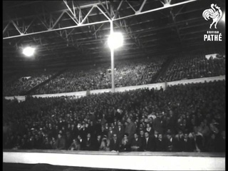 Amazing England (1963)