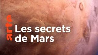 Planète Mars : suivez le guide   ARTE