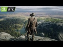 25 Minutes of Open-World Gameplay - 4K PC Red Dead Redemption 2 MAX ULTRA Settings | RTX™ 2080 Ti