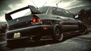 Need for Speed Payback - Mitsubishi Motors Lancer Evolution IX - Tuning And Fast Race