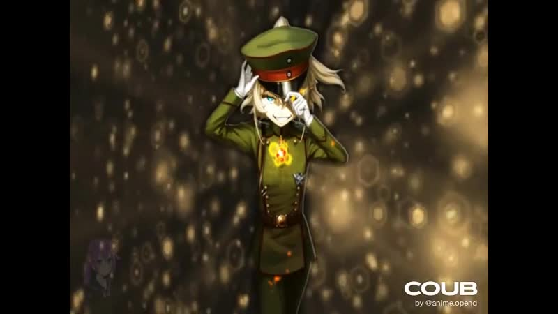 Saga Of Tanya The Evil 「ENDING FULL」