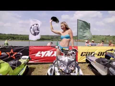 BRP Weekend Watercross