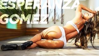 ESPERANZA GOMEZ - Sexy hot fitness and playboy latin pornstar. Hottest Striptease and photoshoot