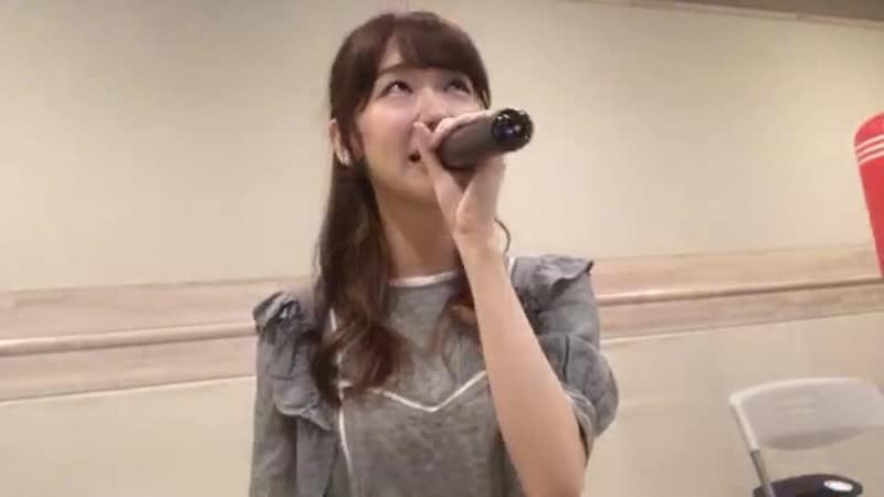 13. Kashiwagi Yuki - Kakko Warui I love you! (AKB48, French Kiss)