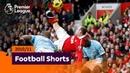Colossal Goals Premier League 2010 11 Rooney Ben Arfa Pavlyuchenko