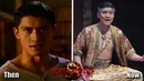 Mortal Kombat Conquest (1998) Cast Then And Now ★ 2019 (Before And After)