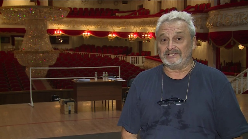 В театре оперы и балета им Мусы Джалиля готовятся к началу нового сезона