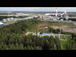 Энергетика. А у нас в поселке газ. Специальный репортаж Алексея Егорова