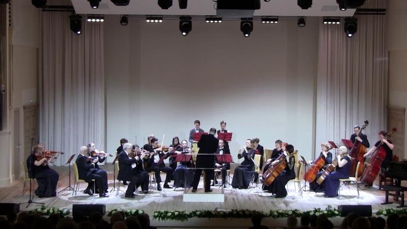 Леопольд Моцарт Симфония Игрушек