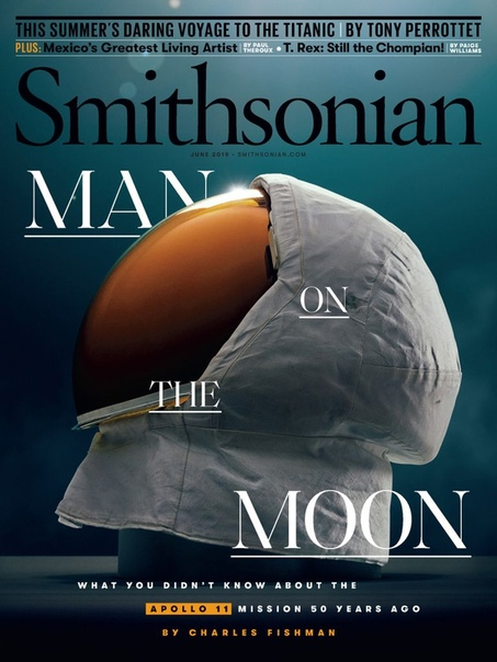 2019-06-01 Smithsonian Magazine