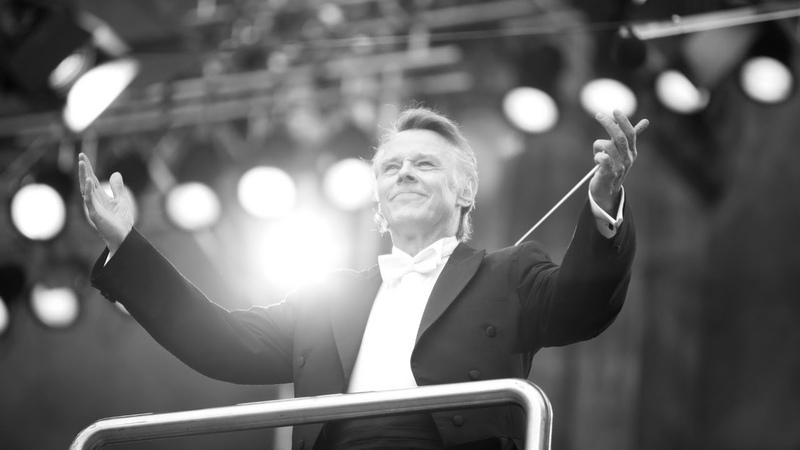 15 января 2020 Концерт памяти Мариса Янсонса Симфония №2 Густава Малера BRSO дирижер Зубин Мета Гаштайг Мюнхен