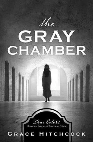 Grace Hitchcock - [True Colors] - The Gray Chamber (epub)
