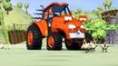 Грузовичок Олли - Фермер года - Лучшие мультики про машинки и тракторы!
