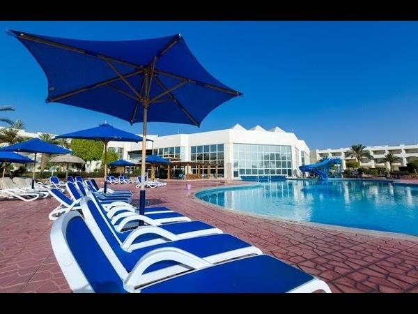 Aurora Oriental Resort, Sharm El Sheikh, Ägypten