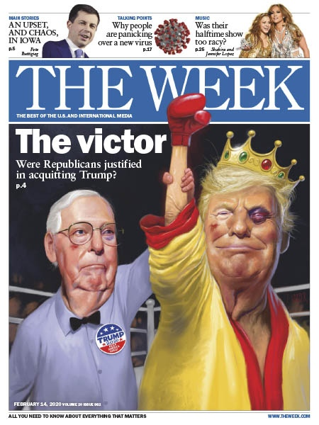 The Week USA 02.14.2020