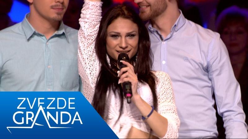 Biljana Sulimanovic - Kameni cvet - ZG Specijal 36 - (Tv Prva 29.05.2016.)
