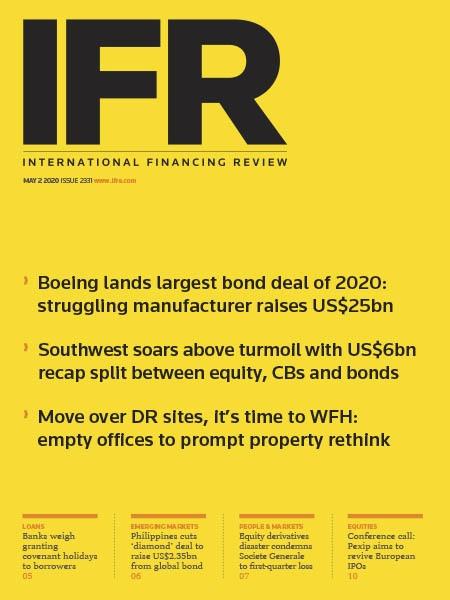 IFR 05.2.2020