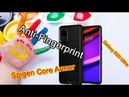 Unboxing Spigen Core Armor case for Samsung Galaxy S20 Ultra ! How to use it