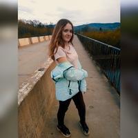 Плеханова Кристина
