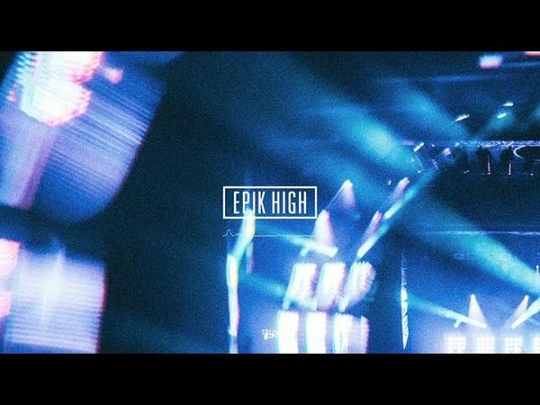 EPIK HIGH PLAYLIST Feel Good Playlist