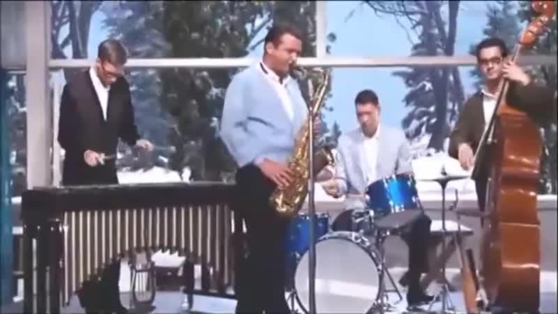 The Girl From Ipanema Astrud Gilberto Stan Getz 1964