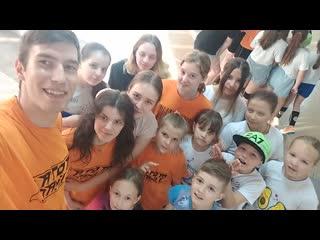 HIP-HOP ШКОЛА А.Т.О.М. Dance танцы в Севастополе для подростков и детей