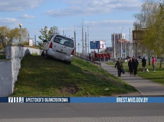 Прояснились обстоятельства загадочного ДТП на Партизанском. Пьяный сбил женщину