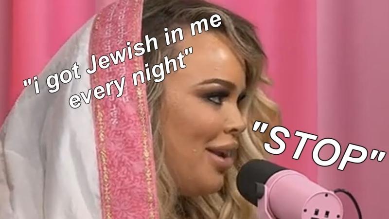 The jewish trivia was A LOT Frenemies 24
