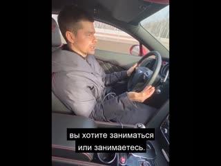 Приглашение на вебинар от Аяза Шабутдинова