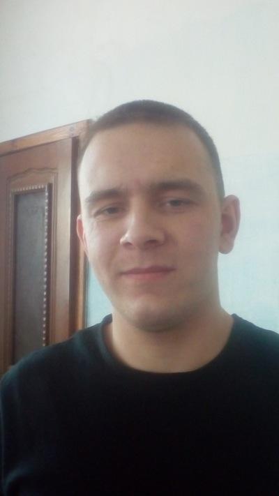 Серёга Мамонтов