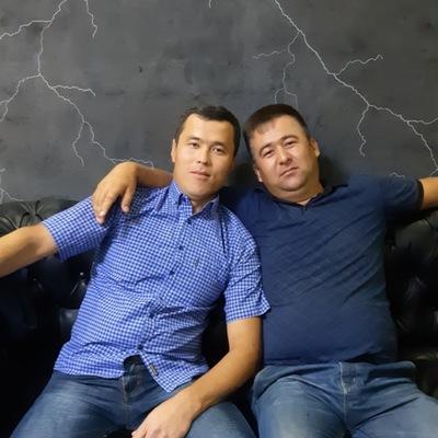 Ермек Алаша