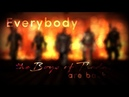 Dragon Age | Everybody - The Boys of Thedas Are Back | Dance Video