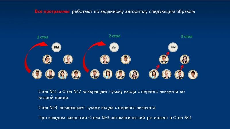 "Проект ""CRYPTOMONEY Маркетинг проекта CRYPTOMONEY new"