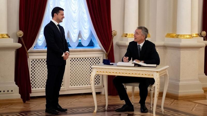 Чем ответит Россия на членство Украины в НАТО