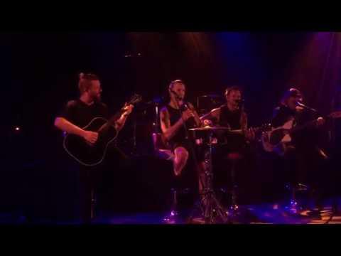 The Rasmus in Minsk Dead Letters Tour Sailaway AC