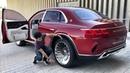 ТЕСТ КОНЦЕПТА POV-обзор: 750 л.с. Mercedes-Maybach Ultimate Luxury!