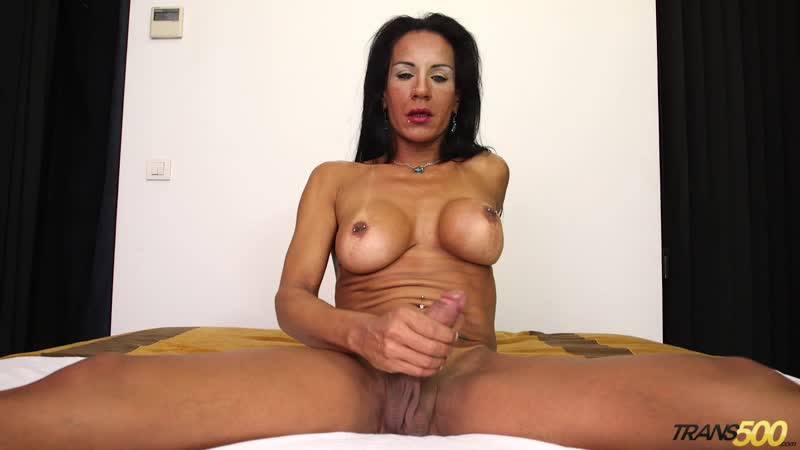 Trans500, Trans At Play, Solo Fun with