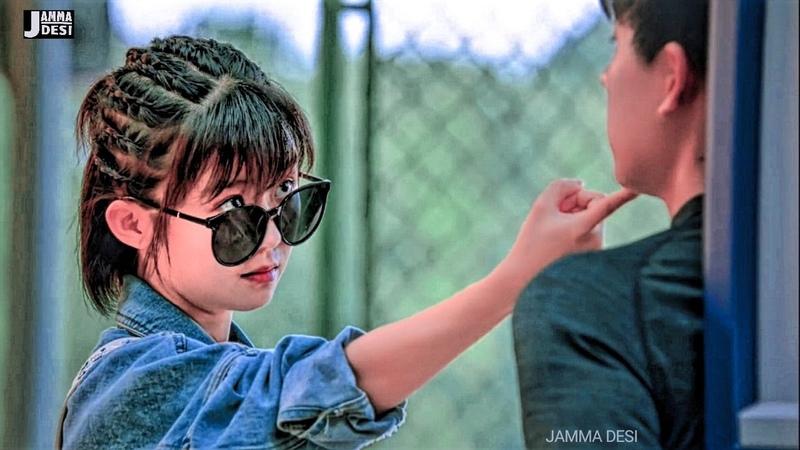 New Korean Mix Hindi Songs 2020 💗 Chinese Love Story Song 💗 çin klip 💗 Jamma Desi 14