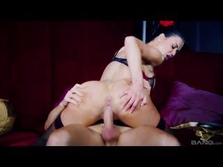 Jasmine Jae & Ryan Ryder- BANG Series: Plays The Geisha That Is Horny For A Hard Pounding Fuck (2020) [Blowjob, MILF, Big]