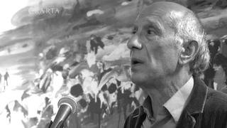 """Лекция Самуила Лурье """"Техника текста"""". Часть1"""