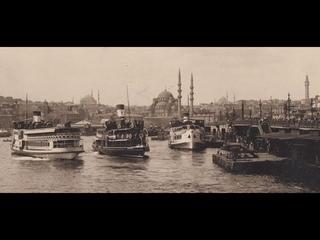Sultanlar Şehri İstanbul-Julia Pardoe /podcast 1