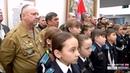 Время выбрало нас Выставка посвященная войне в Афганистане Новости Тольятти 28 11 2019