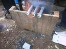 газогенератор для отопления Змей Горинич