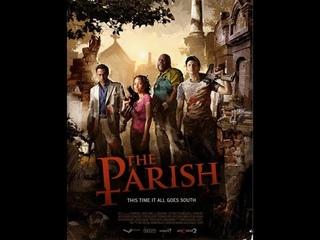 Left4Dead 2. The Parish / Приход. Хилер - убийца