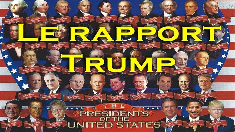 Le Rapport Trump