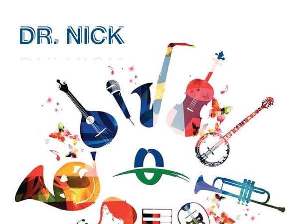 DR. NICK. Выпуск 40
