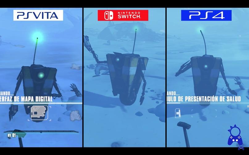 Borderlands Legendary Collection на Nintendo Switch. Море геймплея по небольшой цене, изображение №7