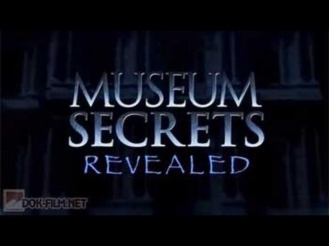 Музейные тайны: Национальный археологический музей Афин 7 серия
